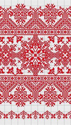 Cross Stitch Love, Cross Stitch Borders, Cross Stitch Flowers, Cross Stitch Charts, Cross Stitch Designs, Cross Stitch Patterns, Blackwork Embroidery, Embroidery Motifs, Cross Stitch Embroidery