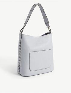 e0f876e1197c KATE SPADE NEW YORK - Atlantic Avenue Libby leather bucket bag