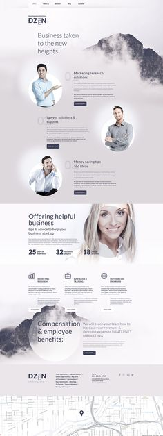 Check Out New Corporate Drupal Template