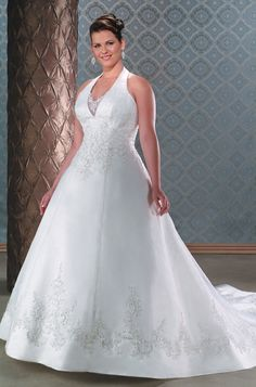 Informal Plus Size Wedding Dresses - Bing Images