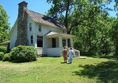 Laura Ingalls Wilder Home  Museum - Springfield Missouri Travel  Tourism