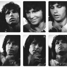 The Doors; Jim Morrison