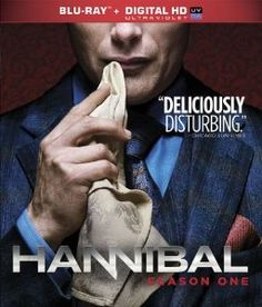 Hannibal Season 1 / starring Laurence Fishburne, Hugh Dancy, Mads Mikkelsen, Caroline Dhavernas / FBI Agent Will Graham hunts the most notorious serial killers. He is both gifted and cursed with an extraordinary ability: he can think, see, and feel like his prey. What he doesn't know is that his new partner has an extreme past. While pursuing a cannibalistic murderer, Special Agent Jack Crawford teams Graham with a psychiatrist, Dr. Hannibal Lecter