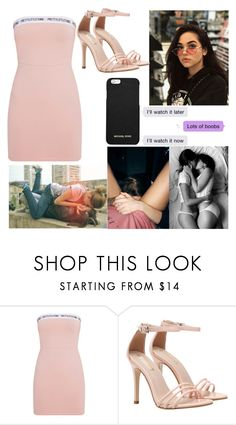 """Untitled #405"" by rap-hottie ❤ liked on Polyvore featuring beauty and MICHAEL Michael Kors"
