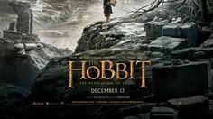 Sneak Peak of 'The Hobbit: The Desolation of Smaug'