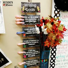 Runde's Room: Getting Students to Reflect on Their Writing