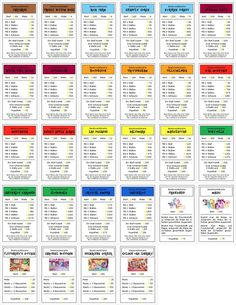 Monopoly property cards printables pinterest for Monopoly property cards template