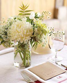 Floral Arrangement 2 -Martha Stewart