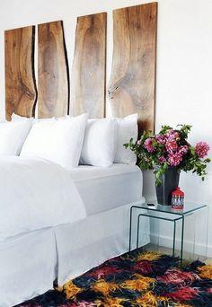 Transforme seu quarto em um verdadeiro refúgio…