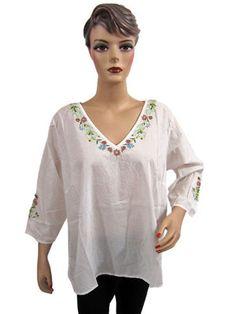 Women Embroidery Crochet Lace Long Sleeve