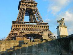 Torre Eiffel, Paris Tower, Paris, Building, Travel, Tour Eiffel, Places, Voyage, Montmartre Paris, Lathe