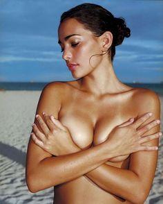 Natalie Martinez topless