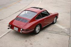 1966 Porsche 911 Coupe for sale