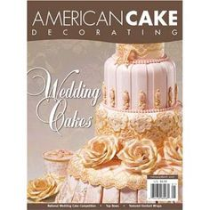 Member Featured in American Cake Decorating Magazine!   New York ...