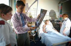 NHS denying patients 'good death', warns professor
