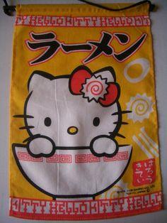 adorable...hello kitty ramen $4.99+3