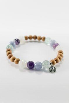 The Free Spirit Mala Bracelet