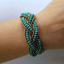 bead bracelets - Google Search