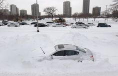 A Kansas teen towed 53 cars out of a snowstorm!