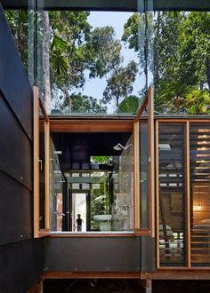 Cape Tribulation House M3 Architects