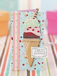 Take a look at these summer card ideas using our free downloads! Find beach designs, gorgeous garden printables, swimming pools, camping scenes and more!