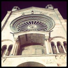 Il Duomo di Modena - Instagram by @Monique Bernard