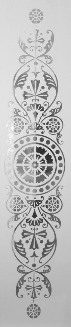 Victorian Etched Glass Door Panels - Bing Images