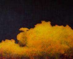 oil on linen_Thomas Lamb