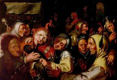 Joanna Waugh: April 1st - Feast of Fools