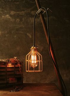 Light Handmade Luke Lamp Co Design M3d pendante vidro luz