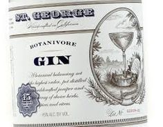 St. George Spirits - St. George Botanivore Gin (750ml) (750ml)