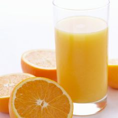 Top 20 Artery-Cleansing Foods  Orange Juice  A 2011 study published online in the American Journal of Clinical Nutrition found that drinking two daily cups of 100-percent orange juice can help reduce diastolic (resting) blood pressure. OJ contains an antioxidant that has been found to help improve blood vessel function.    Great for the pressure but what about the acid reflux side effect :(