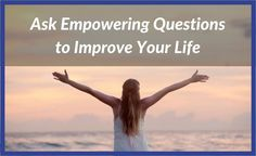 The quality of your life results from the quality of the questions you ask yourself. Learn how this aspect of self-talk is key to improving your happiness.  Revitalized Mind is your resource for practical knowledge on how to create a life of purpose, fulfillment, and success.  Visit www.revitalizedmind.com to start your journey towards the life you desire.