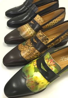 MEMESTYLE LOAFERS