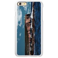 Point Perpendicular oil 1a Incipio Feather® Shine iPhone 6 Plus Case