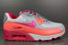 Nike air max 90 essential 37 neon pink