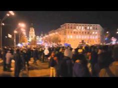 Ukraine Kyiv Euromaidan - Aleluya...
