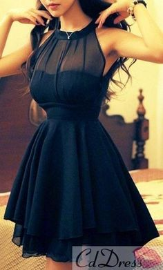 Every girl needs her own lbd