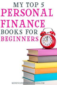 7 Best Money Books for Millennials | Millennial Money