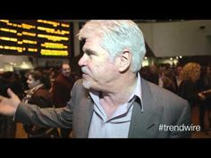 The Hunger Games Director Gary Ross at the movies premiere [interview]