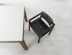 Our Mila chair and Mila table