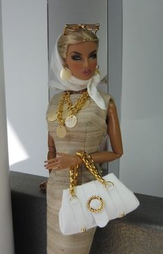 they made a barbie for you goldie!!! xx  @Lisa Bates