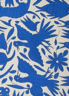 mexican suzani for a floor, pattern painting, the bar top, a table.the possibilities are abundant! Textile Patterns, Textile Design, Color Patterns, Print Patterns, Mexican Textiles, Mexican Embroidery, Mexican Folk Art, Painting Patterns, Pattern Wallpaper