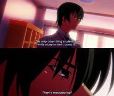 anime : Grisaia no Kajitsu
