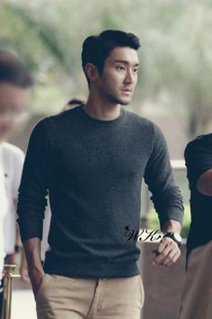1000+ images about Choi SiWon on Pinterest  Choi siwon, Super junior