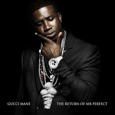 Listen: Gucci Mane - The Return Of Mr. Perfect | Album Stream http://stupidDOPE.com/?p=342395 #stupidDOPE #Music