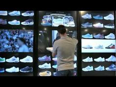 With the help of partner iQ by Intel, PSFK builds a hypothetical retail store that can better engage customers with the use of digital displays...