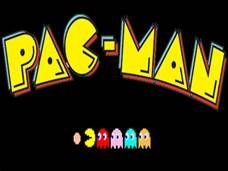 pac man logo - Yahoo Image Search Results