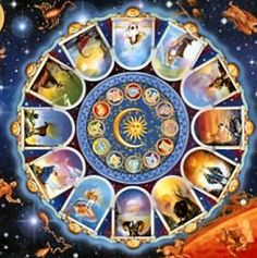 i segni zodicali e l'amore in astrologia