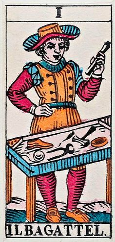 OMG! Famed Belgian tarot & playing card collector Guido Gillabel has updated his amazing website, Tarot Museum of Belgium, featuring all 2500+ of his decks. They range from historic, vintage, antique to classic to post-modern & contemporary. A must-browse for all card lovers.